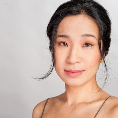 Tomoko Nago